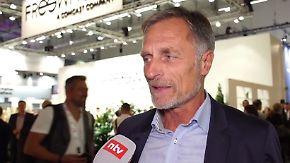 """BVDW-Präsident Wahl im n-tv Interview: """"Die Datenschutzgrundverordnung wirkt hemmend"""""""