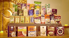 n-tv Ratgeber: Jedes fünfte Basmatireis-Produkt ist mangelhaft