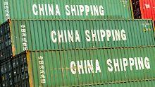 Bewegung im Handelsstreit: USA laden China zu Gesprächen ein