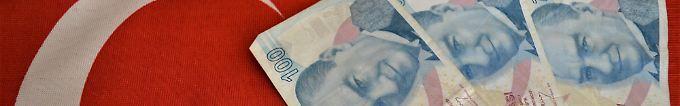 Der Börsen-Tag: 12:14 Bond-Flaute beendet? Run auf türkische Dollar-Anleihen