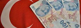 Landesweite Großrazzia: Türkei geht gegen Geldtransfers vor