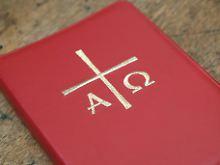Frage & Antwort, Nr. 550: Warum sagt man, das ist das A und O?