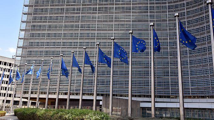 Brüssel will eine Tauschbörse mit dem Iran einrichten.