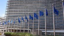 Um US-Sanktionen zu umgehen: EU will Iran-Geschäft abkoppeln