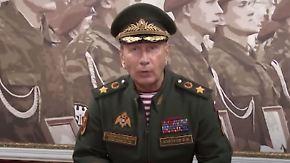 """Kuriose Aufforderung zum Duell: Putin-Vertrauter will """"Hackfleisch"""" aus Nawalny machen"""