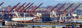 Trotz Gesprächen mit China: Trump legt im Handelsstreit erneut nach