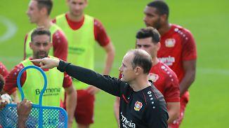 Krisenstimmung vor Spiel in München: Kovac verteidigt Trainerkollege Herrlich