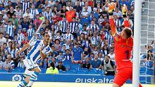 Vierter Sieg im vierten Spiel: Ter Stegen führt Barcelona zum Sieg