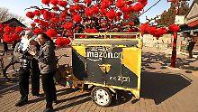 Verkauf von Kundendaten: Amazon verdächtigt eigene Mitarbeiter