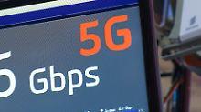 Keine lückenlose Versorgung: Kritik an 5G-Plänen hält an