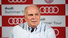 Ingolstädter offenbar ausgebootet: BMW will Audi als Bayern-Sponsor ablösen