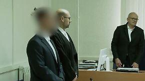 Sexueller Missbrauch in über 80 Fällen: Weimarer Turnlehrer muss knapp vier Jahre in Haft