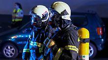 Desaster für Deutsches Museum: Brand zerstört Exponate - Millionenschaden