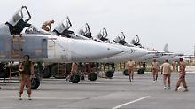 Schwere Vorwürfe gegen Israel: Moskau beklagt Abschuss einer Il-20