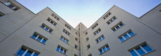 Wohnen im Lebensabschnittshaus: Leasen statt einmal teuer bauen