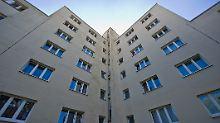 Studie sieht kaum Erfolg: Wohnungspolitik ist weitgehend wirkungslos