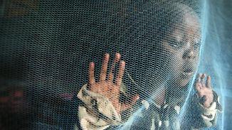 Unicef kritisiert schleppenden Fortschritt: Alle fünf Sekunden stirbt ein Kind