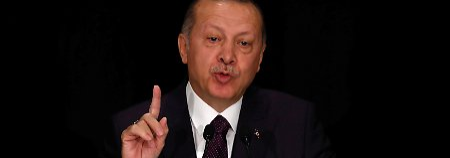 Missbrauch möglich: Türkei bittet hundertfach um Fahndungshilfe