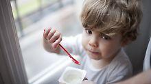 Nur selten so gesund wie gedacht: Viele Joghurts sind Zuckerbomben