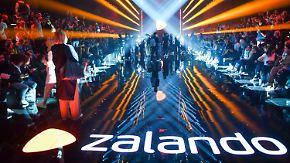 Gutes Wetter, schlechte Geschäfte: Hitze-Sommer bringt Zalando und Ceconomy ins Schwitzen