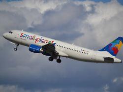 Ferienflieger aus Berlin: Small Planet Airlines ist pleite