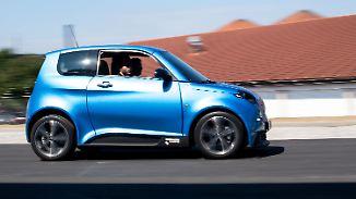 Keine Million Stromer bis 2020: Deutschland verfehlt Elektromobilitäts-Ziel
