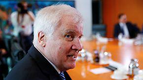 Empörung nach Maaßen-Deal: Seehofers Stuhl wackelt