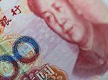 Manipuliert Peking den Yuan?: US-Finanzministerium widerspricht Trump
