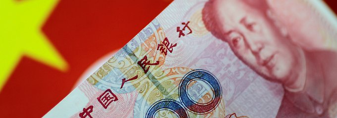 Währung als Waffe: China weicht Trumps Zölle auf