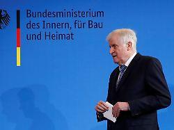 """""""Ich hätte das nicht gebraucht"""": Seehofer rächt sich an der SPD"""