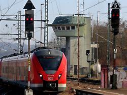 Milliarden-Kosten erwartet: Neue Technik bringt mehr Züge auf Schienen