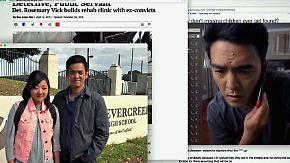 "Brutale Eskalation in ""Searching"": Digitale Welt zerstört reales Leben"
