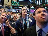 Dow Jones auf Rekordkurs: US-Märkte schließen uneinheitlich