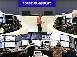 Index-Umbau im Aktienhandel: Börse sortiert MDax, SDax und TecDax neu