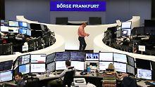 Der Börsen-Tag: Dax-Eröffnung: Pessimisten setzen sich durch