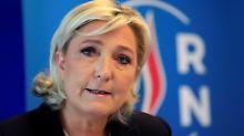Nach Verbreitung von Gräuelfotos: Psychiaterin soll Le Pen untersuchen