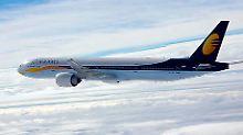 Crew vergisst Luftdruckregler: Fluggäste bluten aus Nase und Ohren