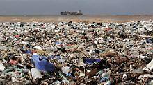 Weltbank warnt vor Folgen: Müllmenge droht um 70 Prozent zu wachsen