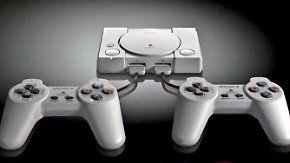 Fünf Spiele bereits bestätigt: Sony reanimiert die erste Playstation
