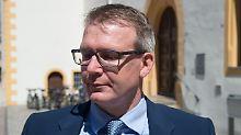 Aus Frust über Bundespartei: Freiberger Bürgermeister verlässt SPD