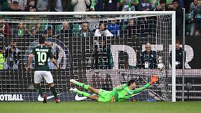 Fünf Fakten vor dem 4. Spieltag: Herthaner verursachen historische Elfmeterflut