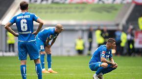 """Philipp Köster zum 4. Buli-Spieltag: """"Hoffenheim wirkt erstaunlich optimistisch"""""""