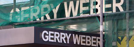 H&M und Zara drücken Preise: Gerry Weber schlittert tiefer in die Krise