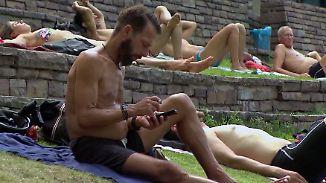 Stressfaktor Smartphone: Ständige Erreichbarkeit überfordert und reizt