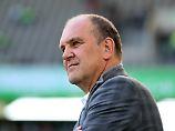 """Schmadtke sorgt sich um die Liga: """"Der Fußball hat ein Nachwuchsproblem"""""""