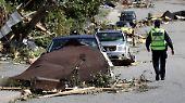 Stromausfall und Verwüstungen: Ottawa wird von Tornado heimgesucht