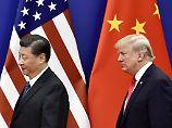 Der Börsen-Tag: China-Wachstum auf Krisen-Niveau: Peking beschwichtigt