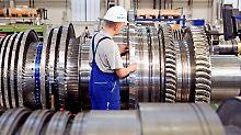 Alle Standorte bleiben erhalten: Siemens streicht 2900 Stellen
