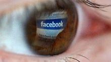 Trauma wegen verstörender Bilder: Frühere Mitarbeiterin verklagt Facebook