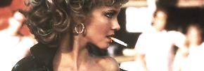 """Star aus """"Grease"""" und """"Xanadu"""": Olivia Newton-John greift im Alter zu Cannabis"""